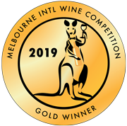 melbourne international wine gold medal