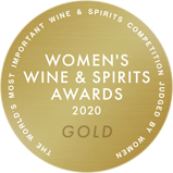 womens wine and spirit gold award